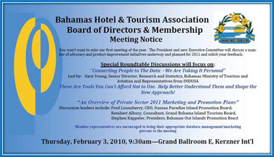 Board of Directors & Membership Meeting