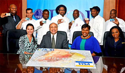 Bank of The Bahamas Supports National Culinary Team